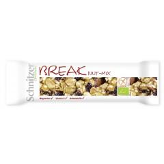 Break Nut-Mix