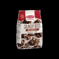 Crunchy Bites Chocola