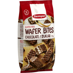 Chocolade Wafeltjes