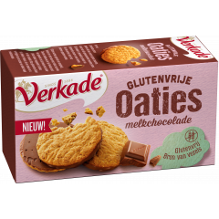 Glutenvrije Oaties Melkchocolade