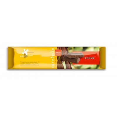 Molenaartje Carobe Tablet Naturel 45 gram