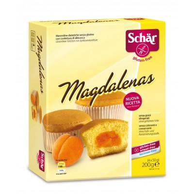 Schar Magdalenas
