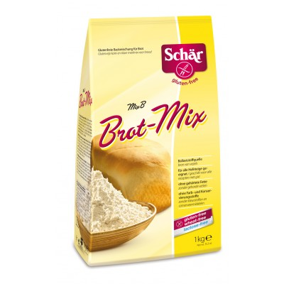 Schar Brood Mix - Mix B