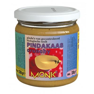 Monki Pindakaas Crunchy