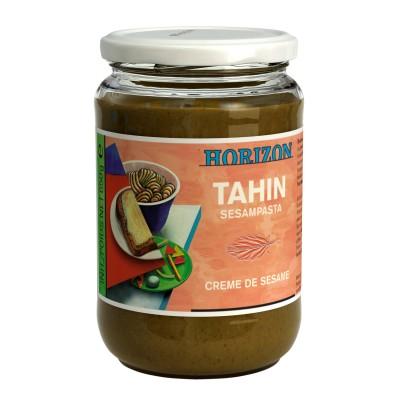 Horizon Tahin Zonder Zeezout 350 gram