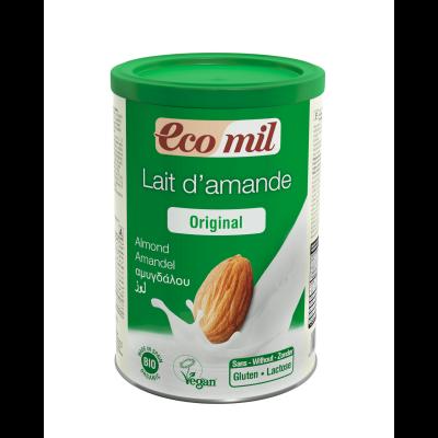 Ecomil Amandel Instant Poeder