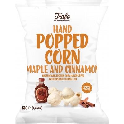 Trafo Popcorn Ahorn & Kaneel