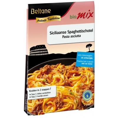 Beltane Siciliaanse Spaghettischotel