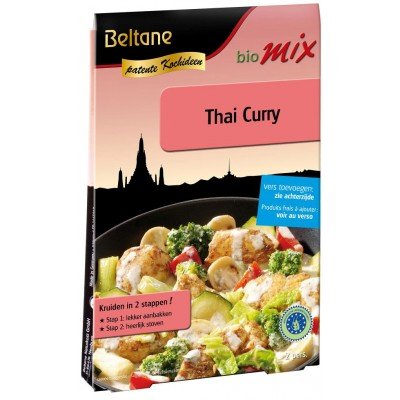 Beltane Thai Curry