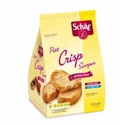 Schar Crisp Rolls Beschuitbroodjes