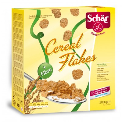 Schar Cereal Flakes