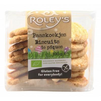 Roley's Paaskoekjes
