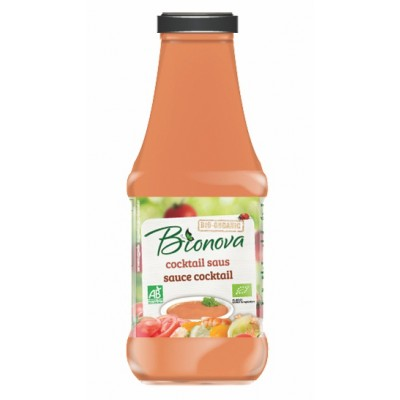 Bionova Cocktail Saus