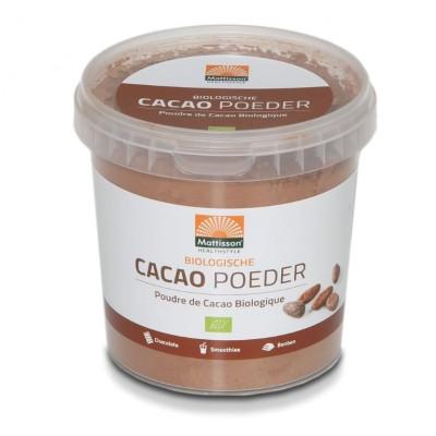 Mattisson Cacao Poeder 300 gram