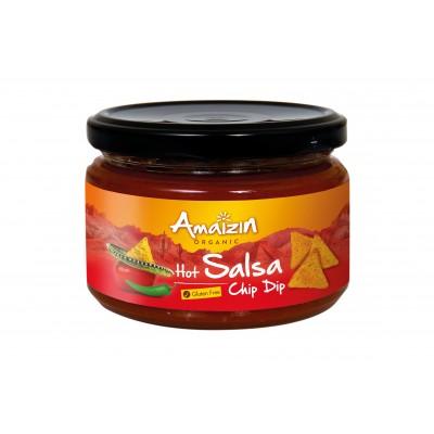 Amaizin Hot Salsa Chip Dip