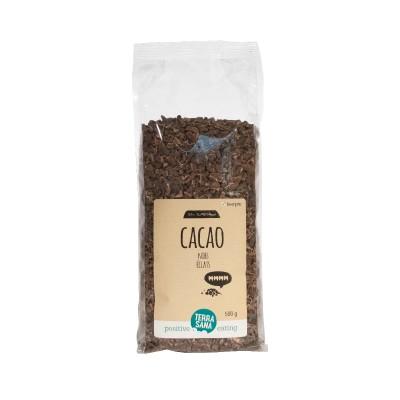 Terrasana Cacao Nibs 500 gram