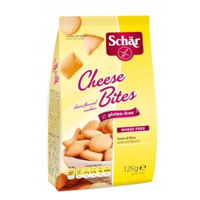 Schar Cheese Bites