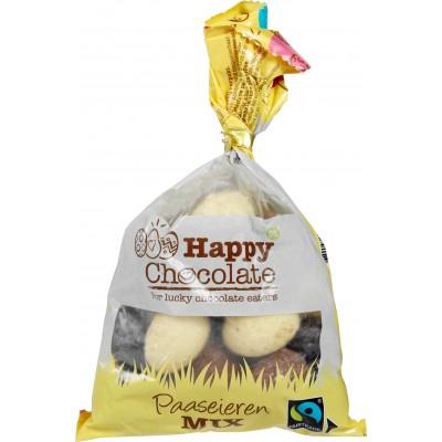 Happy Chocolate Paaseitjes Mix