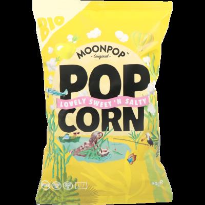 Moonpop Popcorn Lovely Sweet 'N Salty
