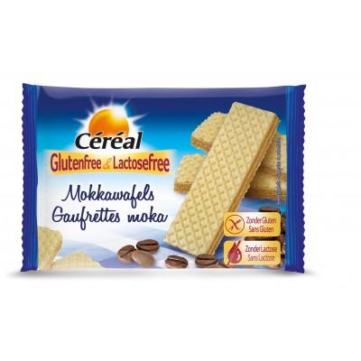 Céréal Mokkawafels