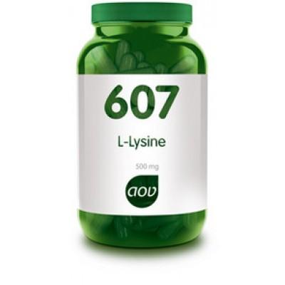 AOV 607 L-Lysine