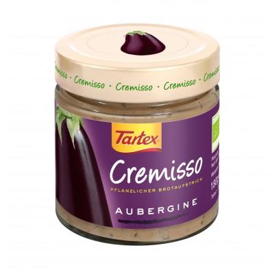 Tartex Cremisso Aubergine