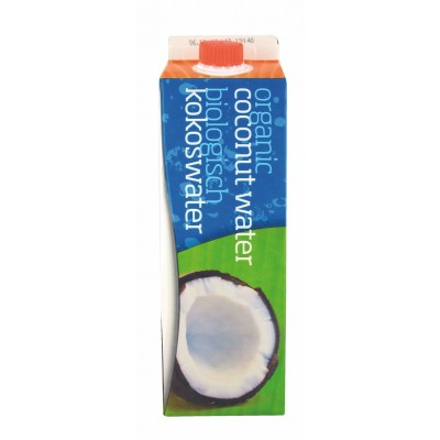 Omega & More Kokoswater