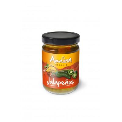 Amaizin Jalapeños