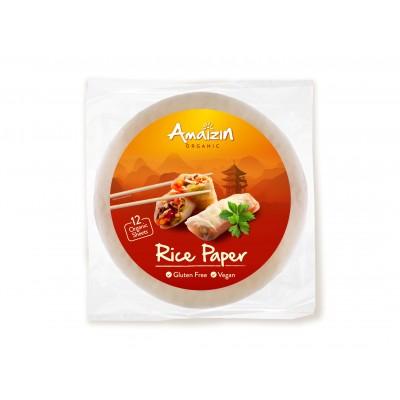 Amaizin Rijstpapier