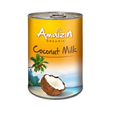 Amaizin Kokosmelk 400 ml