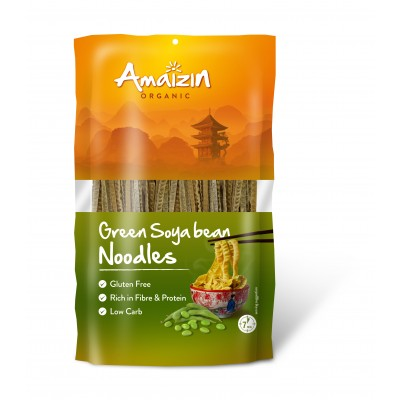 Amaizin Groene Sojabonen Noodles