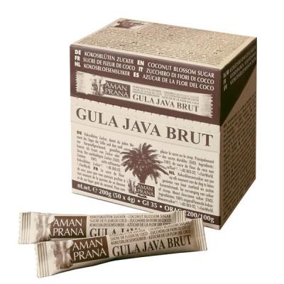 Aman Prana Gula Java Kokosbloesemsuiker Sticks
