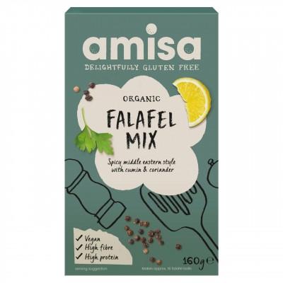 Amisa Falafelmix