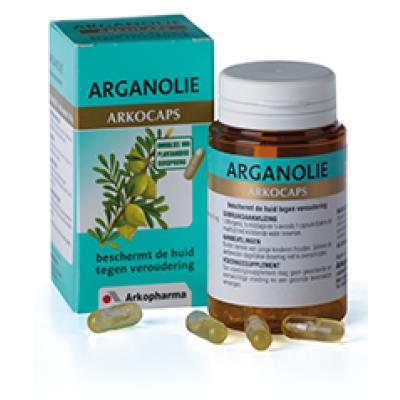 Arkopharma Arganolie
