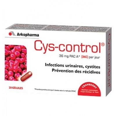 Arkopharma Cys-Control