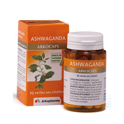 Arkopharma Ashwaganda