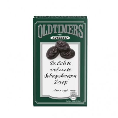 Autodrop Oldtimers Scheepsknopen Drop