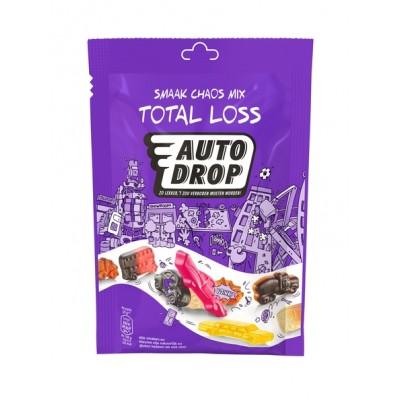 Autodrop Total Loss Zakje 180 gram