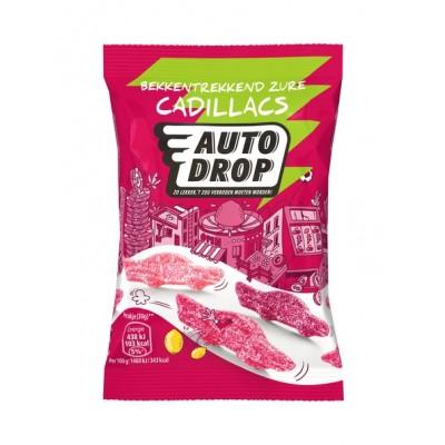 Autodrop Zure Cadillacs Zakje 30 gram