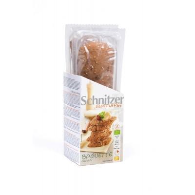 Schnitzer Baguette Grainy