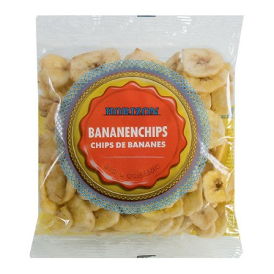 Horizon Bananenchips