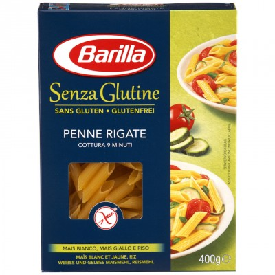 Barilla Penne Rigate
