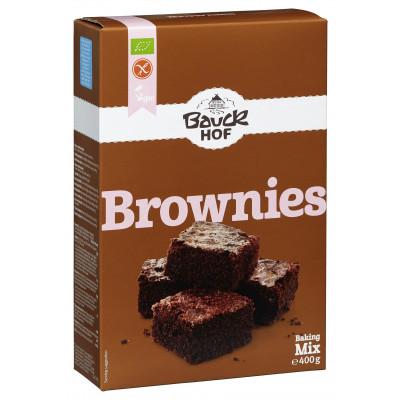 Bauckhof Brownie-mix