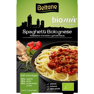 Beltane Spaghetti Bolognese
