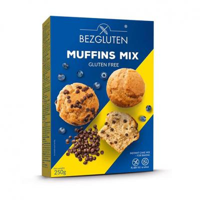 Bezgluten Muffinmix