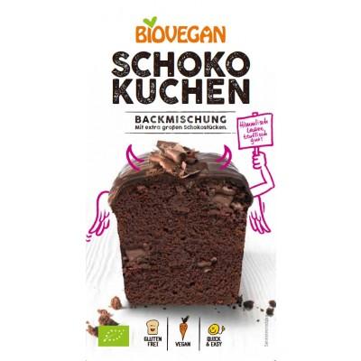 Bio Vegan Cakemix Chocolade