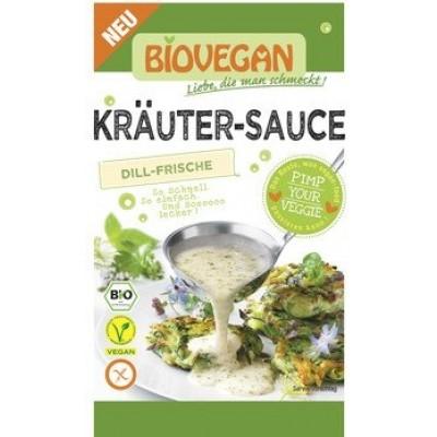 Bio Vegan Kruidensaus