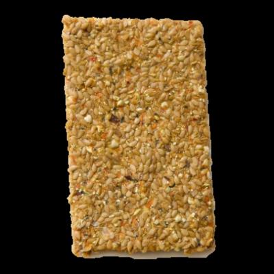 Biobites Lijnzaad Crackers Indian 30 gram