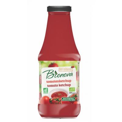 Bionova Tomatenketchup