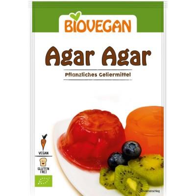 Bio Vegan Agar Agar